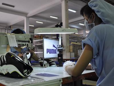 Puma case study – Fair